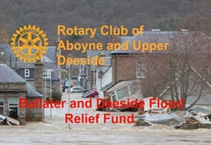 ballater flooding