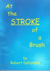 At the Stroke of a brush